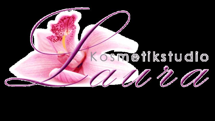 Logo Kosmetikstudio Laura