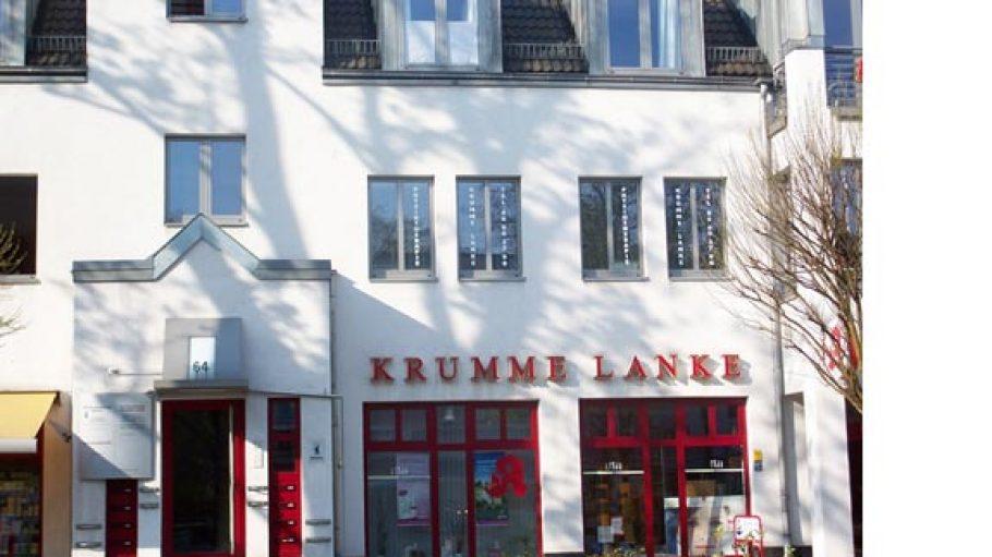 Bettine Lothholz Physiotherapie Krumme Lanke