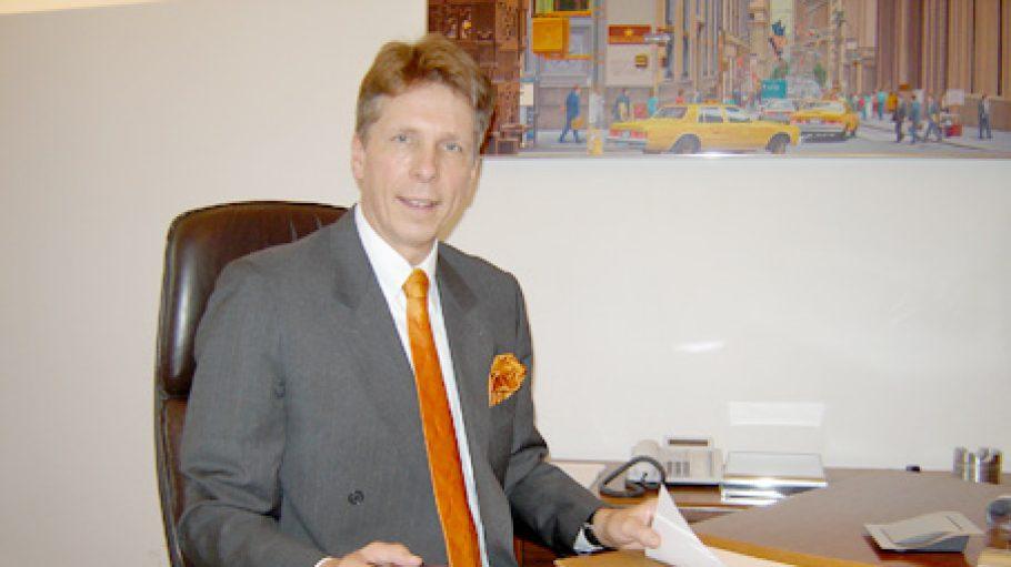 Horst Matthias Benneter - Fachanwalt für Verkehrsrecht