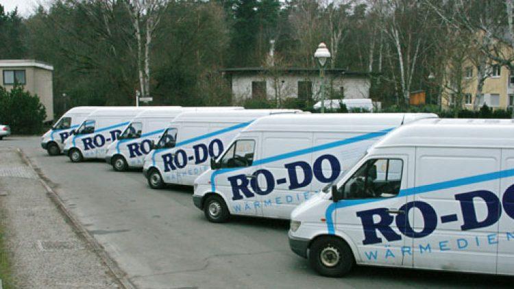 RO-DO Wärmedienst GmbH