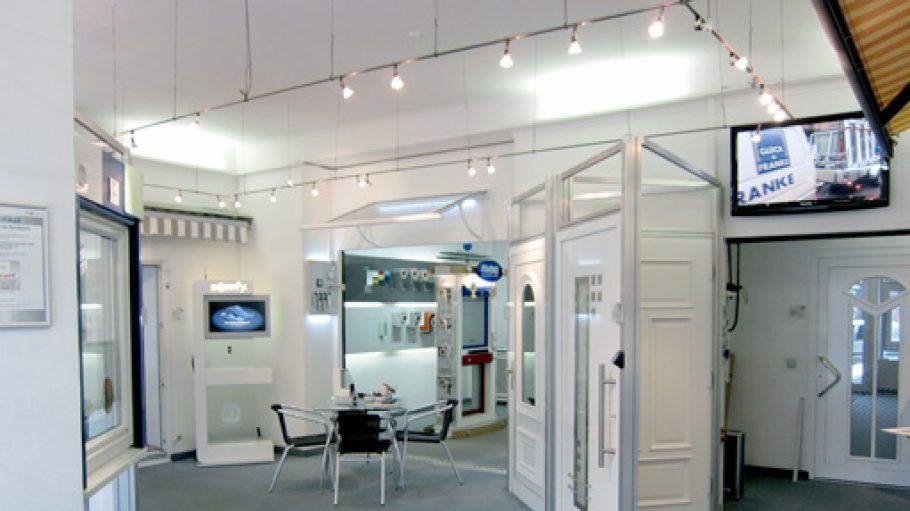 Glück & Franke Fenster Rollladen Technik Vertriebs GmbH